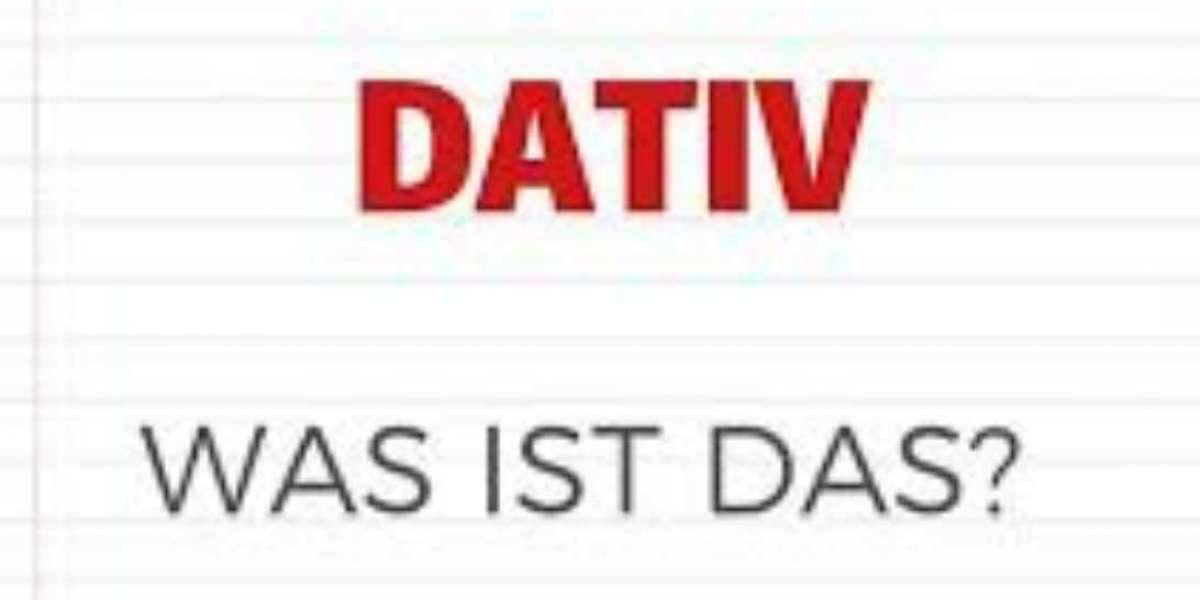 Dativ (-e hali)