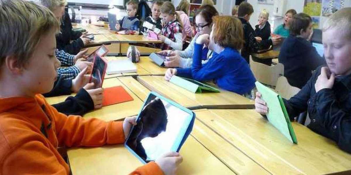 Almanya'da Eğitim Sistemi