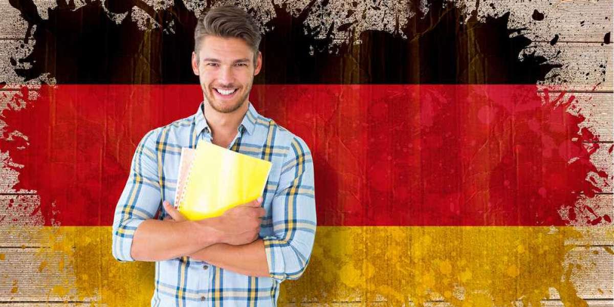 Almanyadaki Yüksek Egitim Burslari