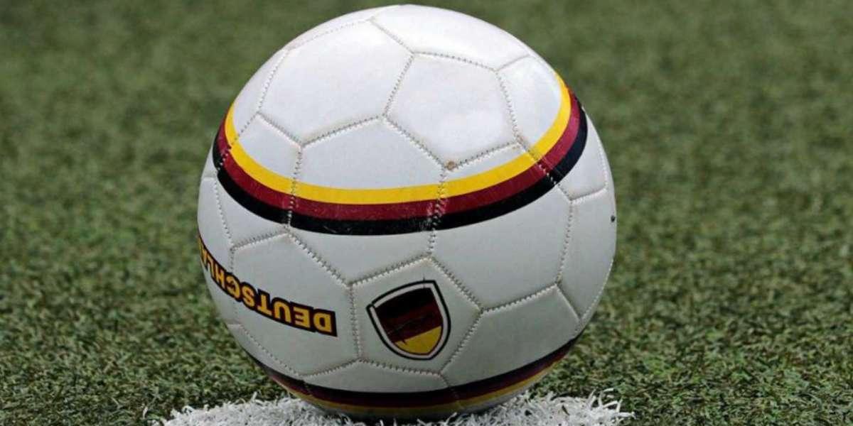 Almanca Futbol Terimleri