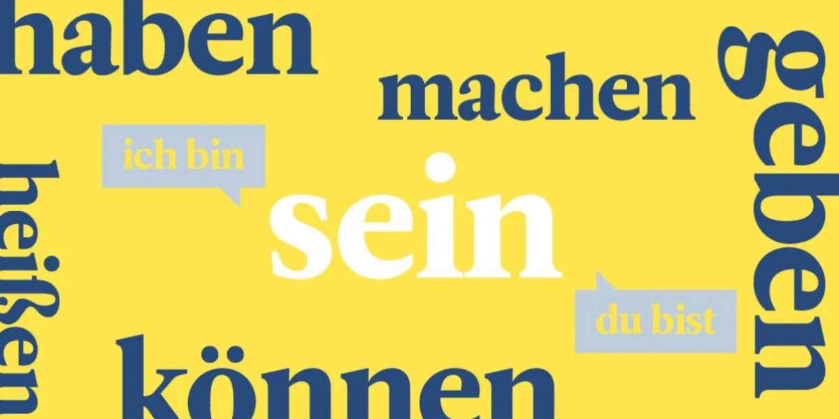 Almancada Fiiler- Das Verben