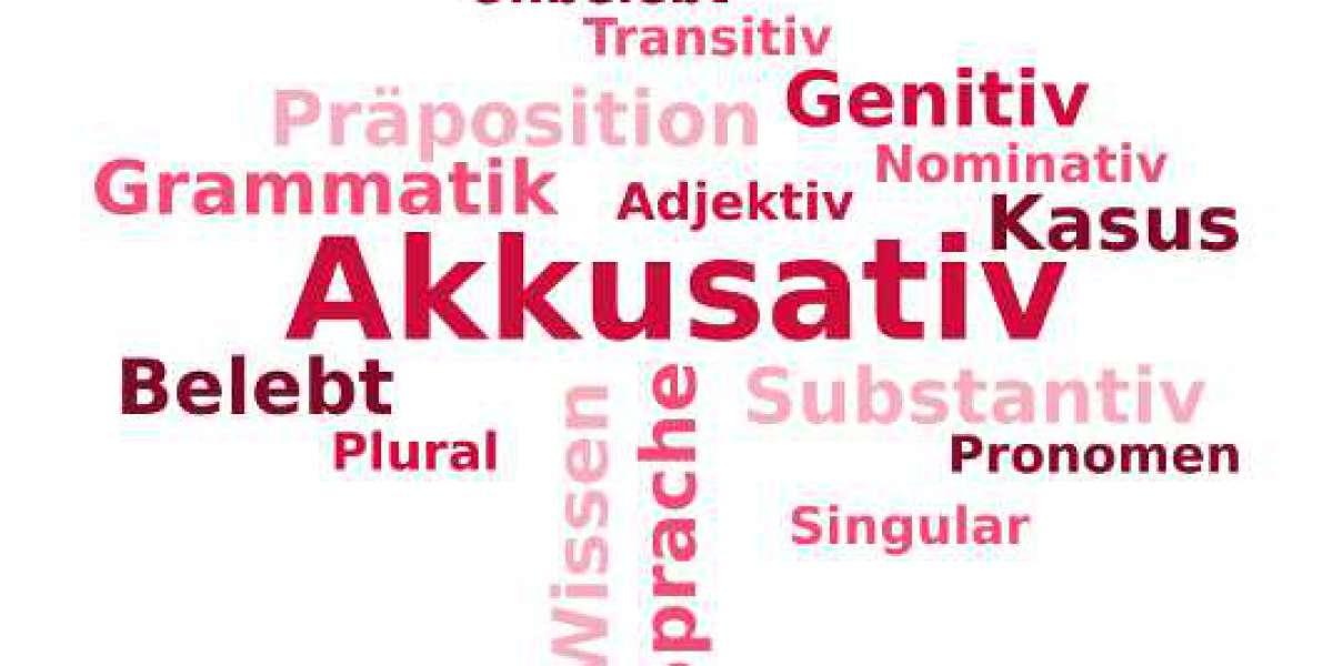 Akkusativ - ismin ( i ) Hali