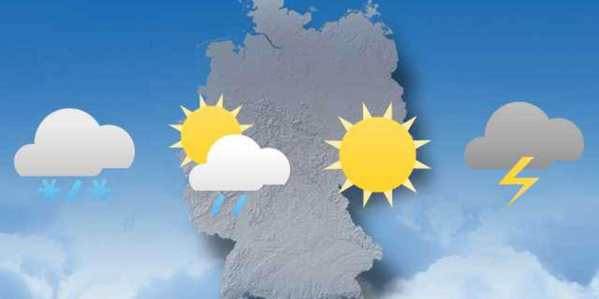Hava Durumu - Das Wetter (die  Wetterlage)