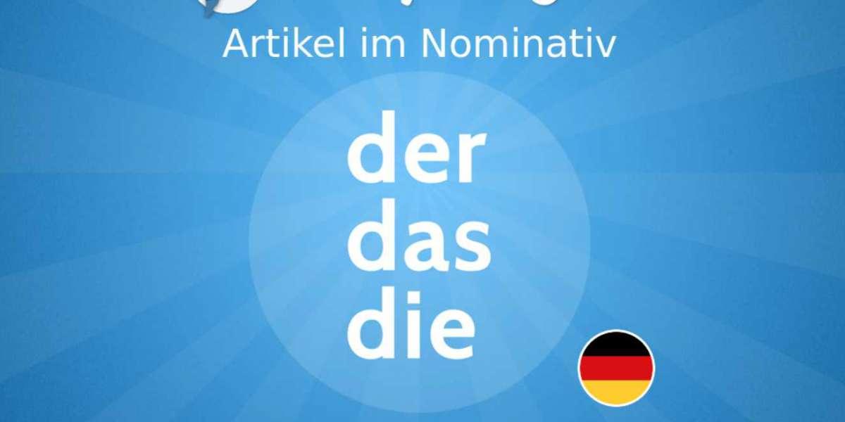 Nominativ (ismin yalın hali)