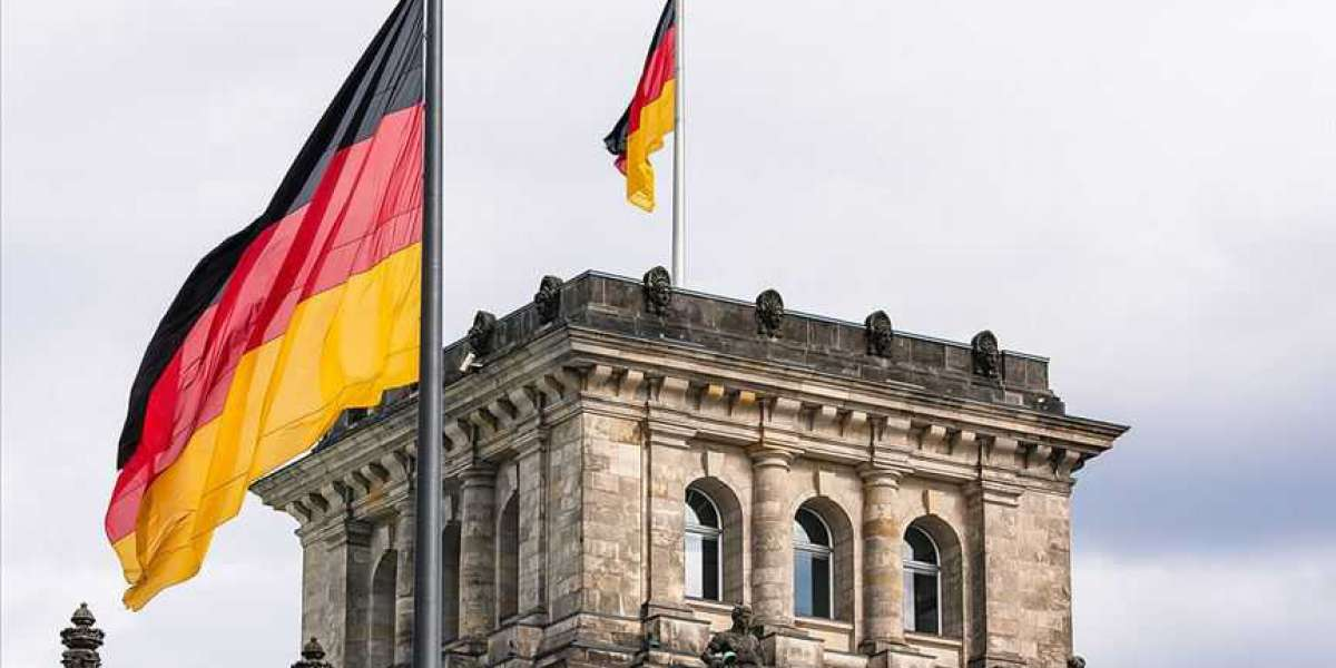 Almanya Nüfus