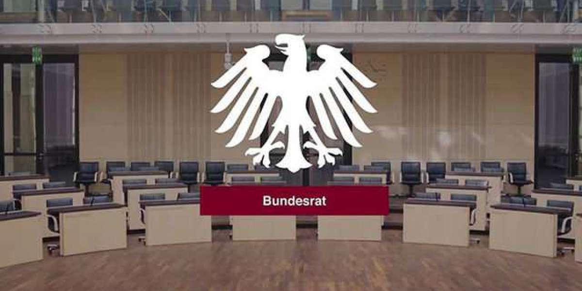 Almanya Siyasi sistem